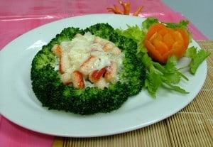 Vegetarian Dish 2